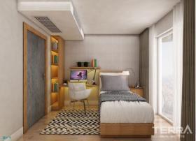 Image No.38-Appartement de 1 chambre à vendre à Antalya