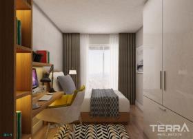 Image No.41-Appartement de 1 chambre à vendre à Antalya