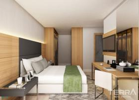 Image No.42-Appartement de 1 chambre à vendre à Antalya