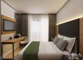Image No.44-Appartement de 1 chambre à vendre à Antalya