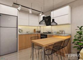 Image No.30-Appartement de 1 chambre à vendre à Antalya