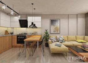 Image No.33-Appartement de 1 chambre à vendre à Antalya