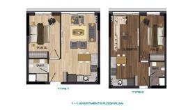 Image No.49-Appartement de 1 chambre à vendre à Antalya