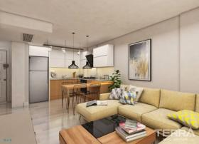 Image No.34-Appartement de 1 chambre à vendre à Antalya