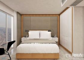 Image No.43-Appartement de 1 chambre à vendre à Antalya