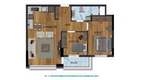 Image No.50-Appartement de 1 chambre à vendre à Antalya