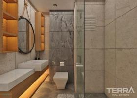 Image No.46-Appartement de 1 chambre à vendre à Antalya