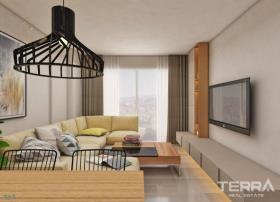 Image No.32-Appartement de 1 chambre à vendre à Antalya