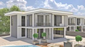 Image No.3-Maison / Villa de 6 chambres à vendre à Oba