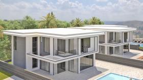 Image No.4-Maison / Villa de 6 chambres à vendre à Oba