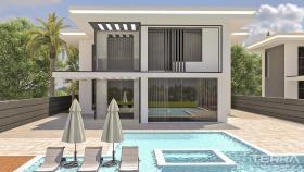 Image No.0-Maison / Villa de 6 chambres à vendre à Oba
