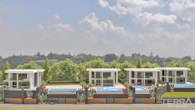 Image No.7-Maison / Villa de 6 chambres à vendre à Oba