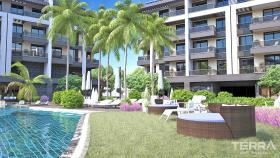 Image No.5-Appartement de 1 chambre à vendre à Oba