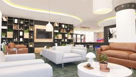Image No.37-Appartement de 1 chambre à vendre à Oba