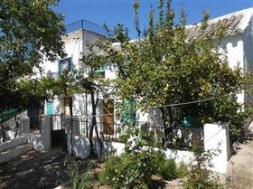 Image No.0-Maison de 4 chambres à vendre à Iznájar