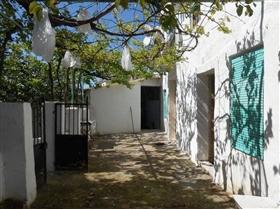 Image No.3-Maison de 4 chambres à vendre à Iznájar