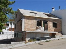 Cuesta Palma, House