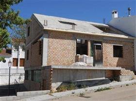 Image No.1-Maison de 3 chambres à vendre à Cuesta Palma