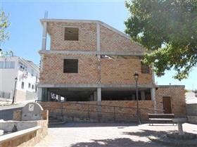 Image No.3-Maison de 3 chambres à vendre à Cuesta Palma