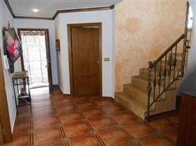 Image No.20-Maison de 4 chambres à vendre à Iznájar