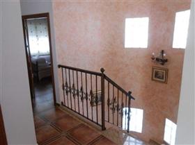 Image No.25-Maison de 4 chambres à vendre à Iznájar