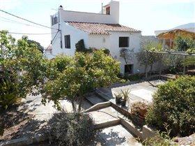 Image No.0-Maison de 3 chambres à vendre à Gualchos
