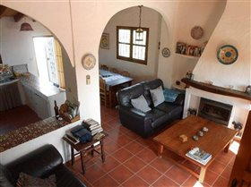 Image No.9-Maison de 3 chambres à vendre à Gualchos