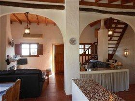 Image No.10-Maison de 3 chambres à vendre à Gualchos