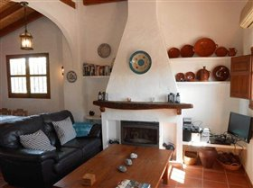 Image No.13-Maison de 3 chambres à vendre à Gualchos
