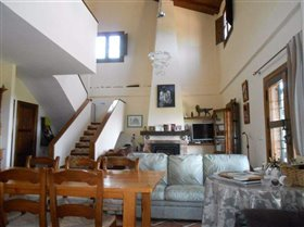 Image No.16-5 Bed Country Property for sale