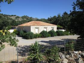Image No.2-Commercial de 2 chambres à vendre à Rethymnon