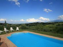 Image No.1-Villa de 3 chambres à vendre à Civitella Casanova