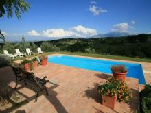 Image No.10-Villa de 3 chambres à vendre à Civitella Casanova