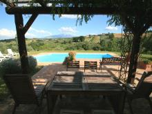 Image No.5-Villa de 3 chambres à vendre à Civitella Casanova