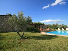 Image No.3-Villa de 3 chambres à vendre à Civitella Casanova
