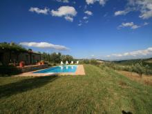 Image No.2-Villa de 3 chambres à vendre à Civitella Casanova