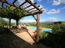 Image No.6-Villa de 3 chambres à vendre à Civitella Casanova