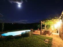 Image No.9-Villa de 3 chambres à vendre à Civitella Casanova