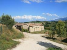 Image No.7-Villa de 3 chambres à vendre à Civitella Casanova