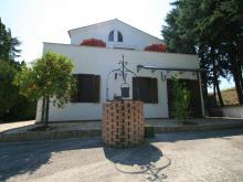 Spoltore, Villa