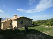 Image No.2-Villa de 3 chambres à vendre à Caramanico Terme