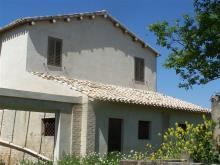 Image No.2-Maison / Villa de 8 chambres à vendre à Penne