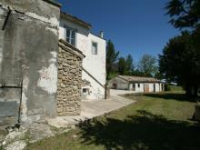 Image No.3-Maison / Villa de 3 chambres à vendre à Montebello di Bertona