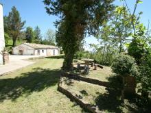 Image No.2-Maison / Villa de 3 chambres à vendre à Montebello di Bertona