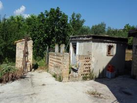 Image No.3-Villa de 4 chambres à vendre à Penne