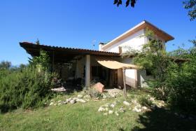 Image No.2-Villa de 5 chambres à vendre à Bucchianico