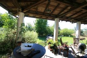 Image No.3-Villa de 5 chambres à vendre à Bucchianico