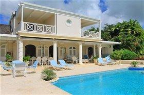 Image No.1-Villa de 5 chambres à vendre à St James