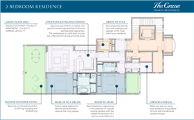 Image No.14-Appartement de 2 chambres à vendre à St Philip