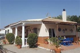 Image No.0-Chalet de 3 chambres à vendre à Almanzora